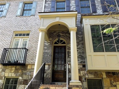 3671 Manor Brook Ter NE, Atlanta, GA 30319 - MLS#: 6013879