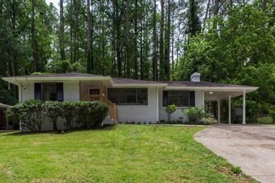 1776 Dodson Dr SW, Atlanta, GA 30311 - MLS#: 6013907