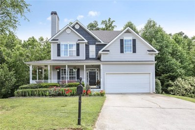 110 Wildcat Bluff Cts, Lawrenceville, GA 30043 - MLS#: 6013929