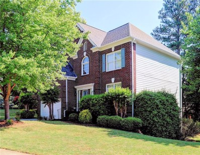1025 Arbor Creek Dr, Roswell, GA 30076 - MLS#: 6013979