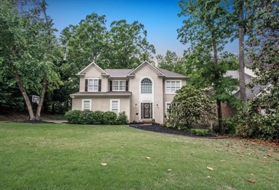 2240 Brickton Station Sta, Buford, GA 30518 - MLS#: 6013991