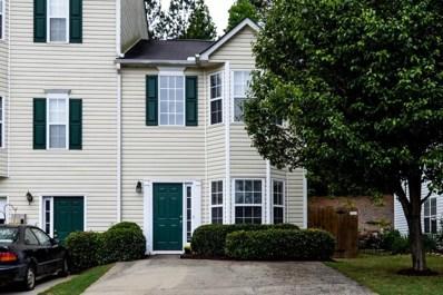 4831 Timber Hills Dr, Oakwood, GA 30566 - MLS#: 6014018