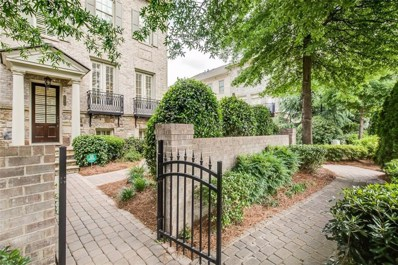3681 Brookhaven Manor Xing NE, Atlanta, GA 30319 - MLS#: 6014048