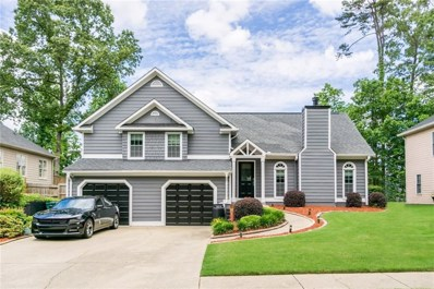 1382 Chatley Way, Woodstock, GA 30188 - MLS#: 6014072