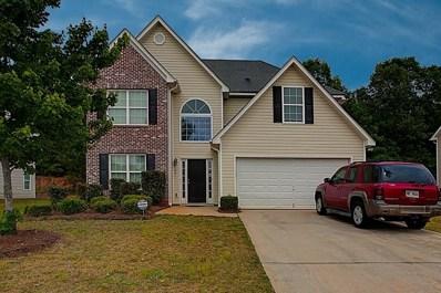 920 Revere Way, Hampton, GA 30228 - MLS#: 6014081