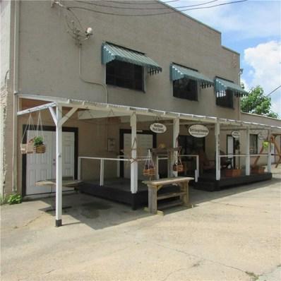 121 W Marietta St, Canton, GA 30114 - MLS#: 6014154