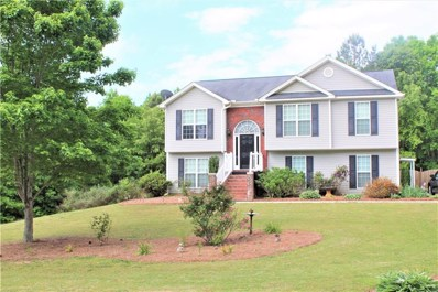 1087 Gage Dr, Winder, GA 30680 - MLS#: 6014221