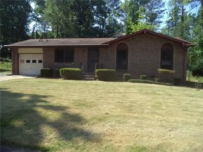 4578 Saint Andrews Dr SW, Atlanta, GA 30331 - MLS#: 6014236