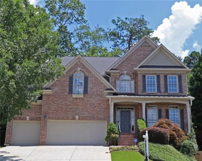 3515 Ivy Manor Rd SE, Smyrna, GA 30080 - MLS#: 6014238