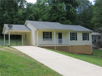 2650 Walnut St, Gainesville, GA 30506 - MLS#: 6014282