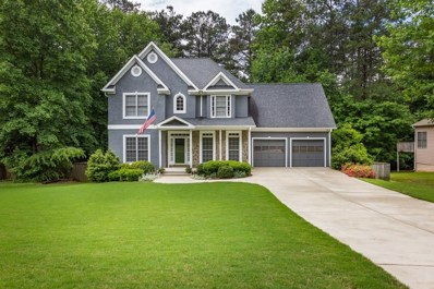 156 Stanbrough Dr, Dallas, GA 30157 - MLS#: 6014405