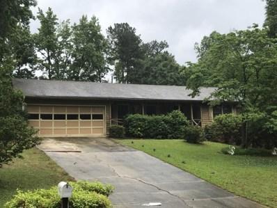 120 Lakeside Dr, Ellenwood, GA 30294 - MLS#: 6014413