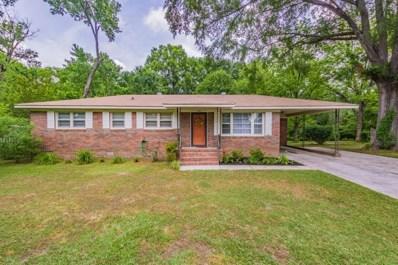 227 E Girard, Cedartown, GA 30125 - MLS#: 6014419