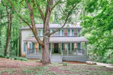 610 Gregory Manor Dr SW, Smyrna, GA 30082 - MLS#: 6014448