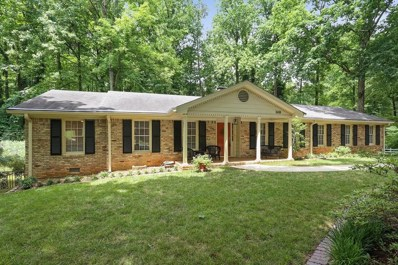 3618 Embry Cir, Atlanta, GA 30341 - #: 6014535