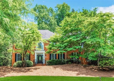 215 Clipper Cts, Alpharetta, GA 30005 - MLS#: 6014544