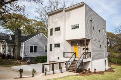406 E Side Ave SE, Atlanta, GA 30316 - MLS#: 6014564