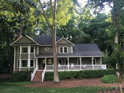 1231 Meadowmist Way SW, Marietta, GA 30064 - MLS#: 6014571