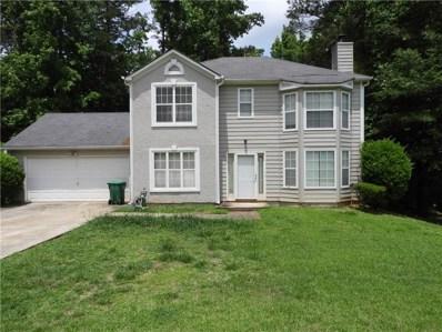 4959 Brookstone Pkwy, Ellenwood, GA 30294 - MLS#: 6014576