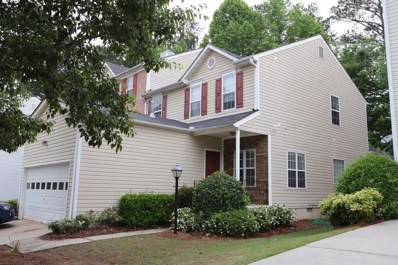 160 Abbotts Mill Dr, Johns Creek, GA 30097 - MLS#: 6014578