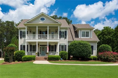 140 Colony Pt, Fayetteville, GA 30215 - MLS#: 6014609