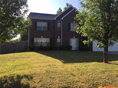 3675 Forest Downs Trce, Decatur, GA 30034 - MLS#: 6014656