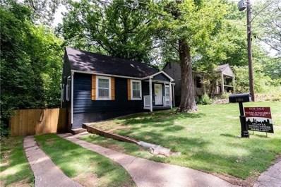 1100 Oak Knoll Ter SE, Atlanta, GA 30315 - MLS#: 6014716