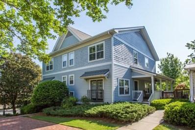 263 Carlyle Park Dr UNIT 263, Atlanta, GA 30307 - MLS#: 6014730
