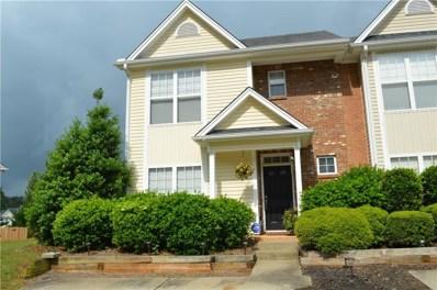 144 Pearl Chambers Dr, Dawsonville, GA 30534 - MLS#: 6014842