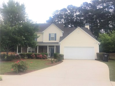 3410 Grayson Manor Cts, Loganville, GA 30052 - MLS#: 6014861