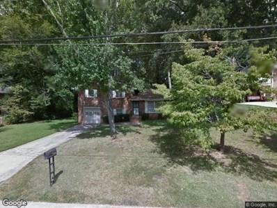344 River Rd, Jonesboro, GA 30236 - MLS#: 6014876
