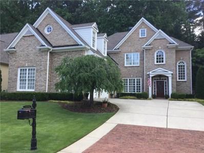 3236 Collier Gate Cts SE, Smyrna, GA 30080 - MLS#: 6014963
