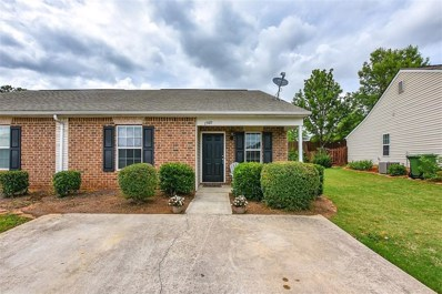 1580 Buffington Way, Griffin, GA 30224 - MLS#: 6014977
