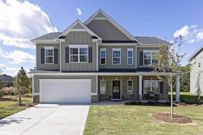 195 Persian Ivy Way, Dallas, GA 30132 - MLS#: 6014998
