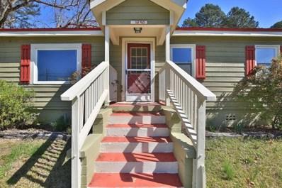 1250 Hi Roc Rd NE, Conyers, GA 30012 - MLS#: 6015024
