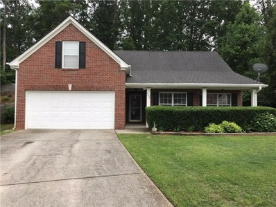 105 Wildcat Bluff Cts, Lawrenceville, GA 30043 - MLS#: 6015050