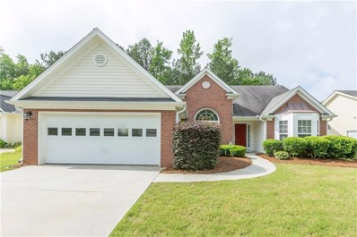 208 Lake Cove Approach, Newnan, GA 30265 - MLS#: 6015074