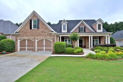 2631 White Rose Dr, Loganville, GA 30052 - MLS#: 6015093