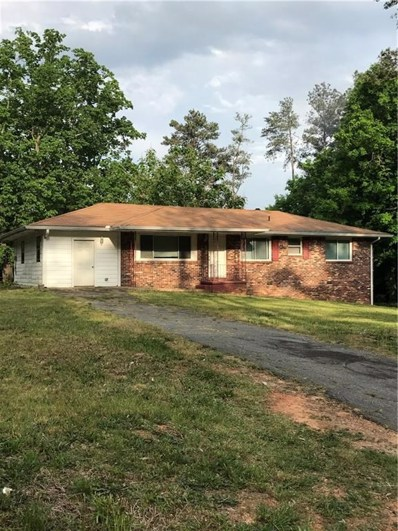 1780 Mary Ada Drive, Kennesaw, GA 30144 - MLS#: 6015159