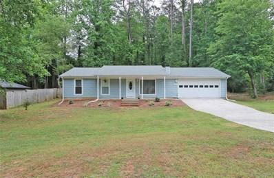 4512 Inlet Rd, Marietta, GA 30066 - MLS#: 6015163
