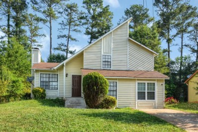 6208 Creekford Dr, Lithonia, GA 30058 - MLS#: 6015184
