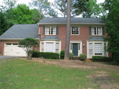 465 Spring Ridge Trce, Roswell, GA 30076 - MLS#: 6015252