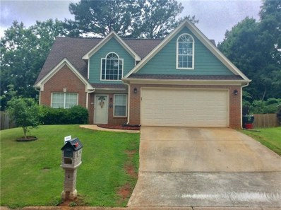 1484 Watercrest Cir, Lawrenceville, GA 30043 - MLS#: 6015306