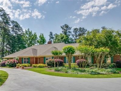 3055 Saint Andrews Cts, Jonesboro, GA 30236 - MLS#: 6015307