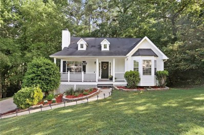 411 Wood Chase Ln, Canton, GA 30114 - MLS#: 6015376