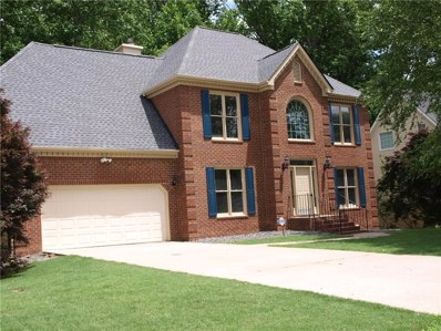 1312 Hadaway Trl, Lawrenceville, GA 30043 - MLS#: 6015387