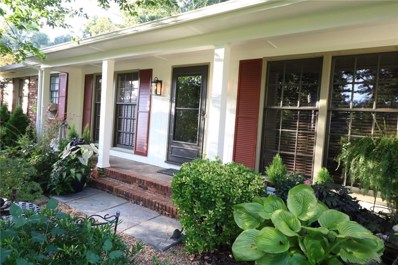 84 Silverwood Rd NE, Sandy Springs, GA 30342 - MLS#: 6015401