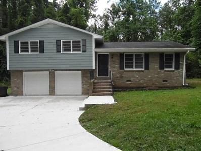 998 Chestnut Oak Cts, Lawrenceville, GA 30046 - MLS#: 6015409