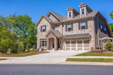 8 Pine St, Roswell, GA 30075 - MLS#: 6015411