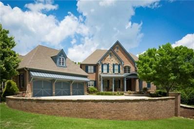 260 Newhaven Dr, Fayetteville, GA 30215 - MLS#: 6015422